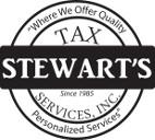 STEWART'S TAX SERVICES, INC.